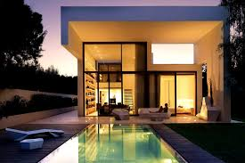 exteriors breathtaking modern house architecture industrial