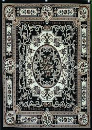 Discount Modern Rugs Discounted Rugs 8011black Turkish Carpet Rugs