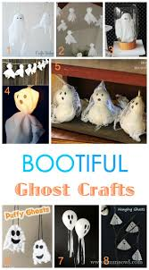 Halloween Ghost Crafts For Kids by 14 Best Halloween Harvest For Kids Images On Pinterest