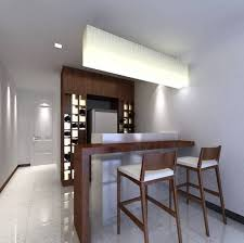 Kitchen Bar Counter Design Home Bar Counter Design Interior House Plan