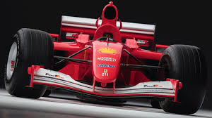 ferrari f1 factory 7 5 million ex schumacher ferrari is the most expensive modern f1