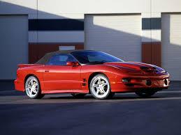 pontiac sports car pontiac firebird 2001 picture 4 of 9