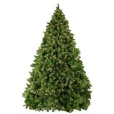 prelit christmas trees walmart christmas lights decoration