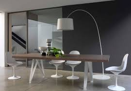 dining room floor lamps home design ideas dining room floor lamps trends and modern table images