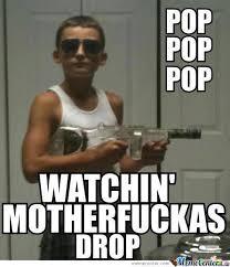 Badass Memes - badass over here by seanholmes meme center