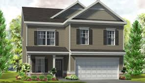new construction homes and floor plans in garner nc newhomesource