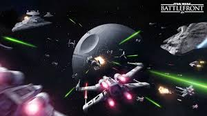 death star star wars official ea