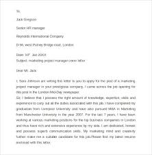write lab report sample graduate journalism cover letter creative