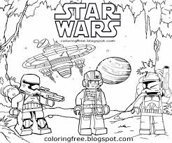 Beautiful Star Wars Lego Coloring Pages Artsybarksy Lego Coloring Pages