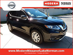 orange nissan rogue nissan rogue in cornelius nc modern nissan of lake norman