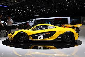 subaru gtr 2015 street legal mclaren p1 gtr coming report autoguide com news