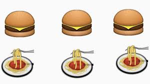 wine emoji tweet a food emoji at fooji and get a real meal delivered eater