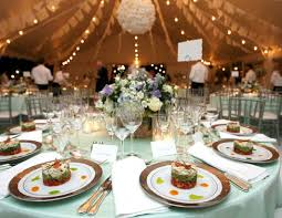 wedding reception tables best table setting for wedding reception wedding guide