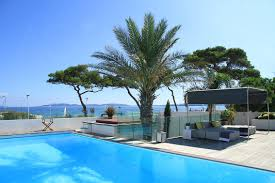 Contemporary Houses For Sale Hyères Waterfront Property Sandy Beach Contemporary House For Sale