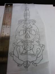 flash skull dagger and by bass slinger on deviantart