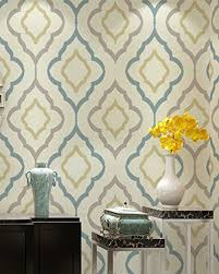 geometric wallpaper amazon com