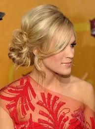 hairstyles for black tie breathtaking one shoulder dress hairstyles 20 for black tie