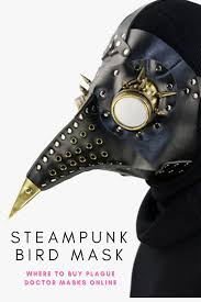 where to buy masks where to buy plague mask online these masks were thought to