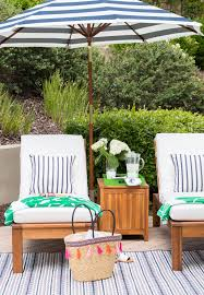 World Market Outdoor Chairs by Our Preppy Backyard Lounge Area A Thoughtful Place Outdoor