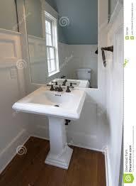 simple elegant bathroom royalty free stock image image 2367886