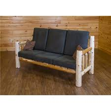 Living Room Furniture Made Usa White Cedar Living Room Set