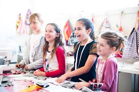sewing classes u0026 lessons for kids in the inner west activeactivities