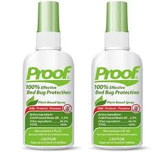 Bed Bug Sprays What Kills Bed Bugs What Works And What Doesn U0027t Pest Hacks
