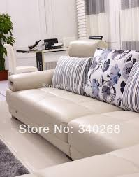 Living Room Furniture Wholesale Leather Sofa Styles Picture More Detailed Picture About New