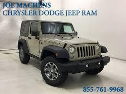jeep wrangler rubicon jk 2018 jeep wrangler jk rubicon sport utility in columbia j3764