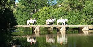Many nature activities to do in haute loire in tence