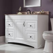 glacier bay vanity to make the vanity appear expensive we bought
