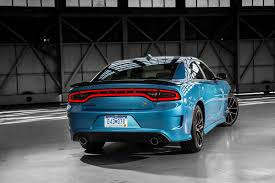 Dodge Challenger Automatic - muscle cars you should know dodge challenger and charger