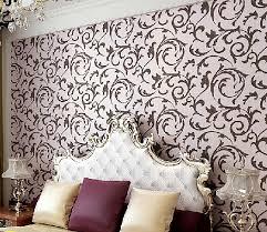 Pink Gold Bedroom Wallpaper Sea Picture More Detailed Picture About 9 Colors