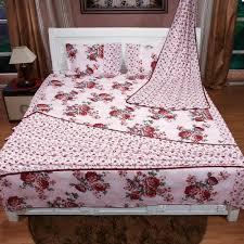 Complete Bedroom Sets Complete Bed Set By Bella Casa Bed Sheets Homeshop18
