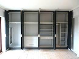 Bedroom Wardrobe Designs For Small Bedrooms Built In Storage Bedroom Built In Cabinet For Bedroom Best Built