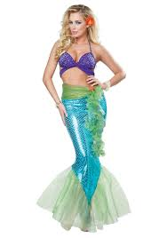 mermaid costume women s mythic mermaid costume