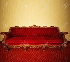 Red Floral Sofa by Floral Sofa Stock Photos Royalty Free Floral Sofa Images And Pictures