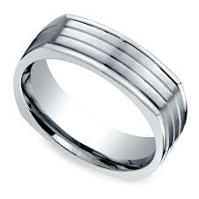 the best wedding band what is the best material for men s wedding bands