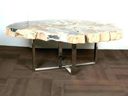 tree trunk end table tree trunk end table stump end table tree trunk tables wood stump