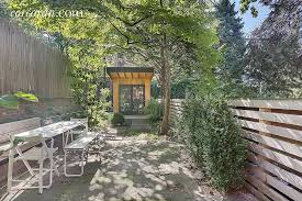 backyard architecture rent this charming cobble hill cottage with private garden and