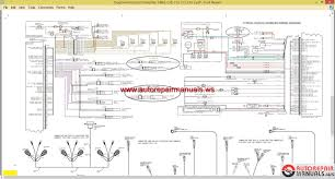 c15 engine diagram caterpillar c engine wiring diagram caterpillar