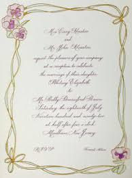 wedding invitations houston houston bobby brown wedding invite ebay