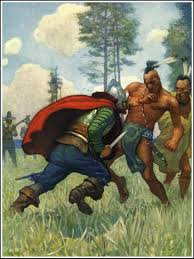 the last of the mohicans a narrative of 1757 1826 historical