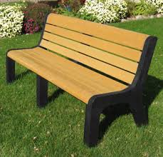 park benches malibu park bench recycled plastic park benches belson outdoors