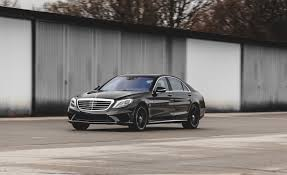 mercedes s63 amg review 2014 mercedes s63 amg 4matic test review car and driver