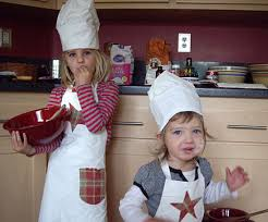 holiday aprons and creative christmas card ideas home grown fun
