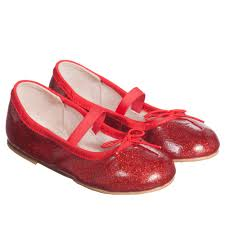 red shoes select your shoes