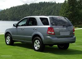 kia sorento specs 2002 2003 2004 2005 2006 autoevolution