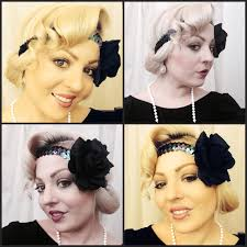 roaring 20 s long hairstyles roaring 20 s hair makeup tutorial youtube
