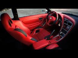2002 Toyota Celica Interior 2016 Toyota Celica Interior Youtube